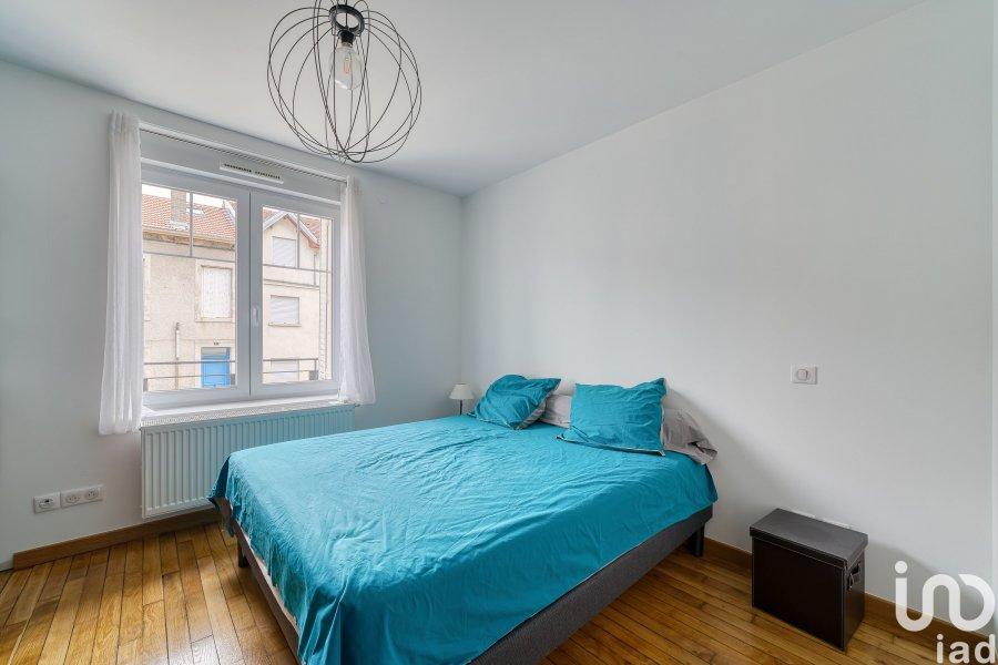 acheter appartement 3 pièces 72 m² nancy photo 7