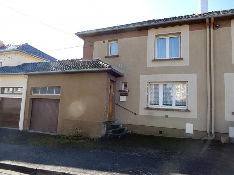 acheter maison 5 pièces 84 m² fameck photo 2