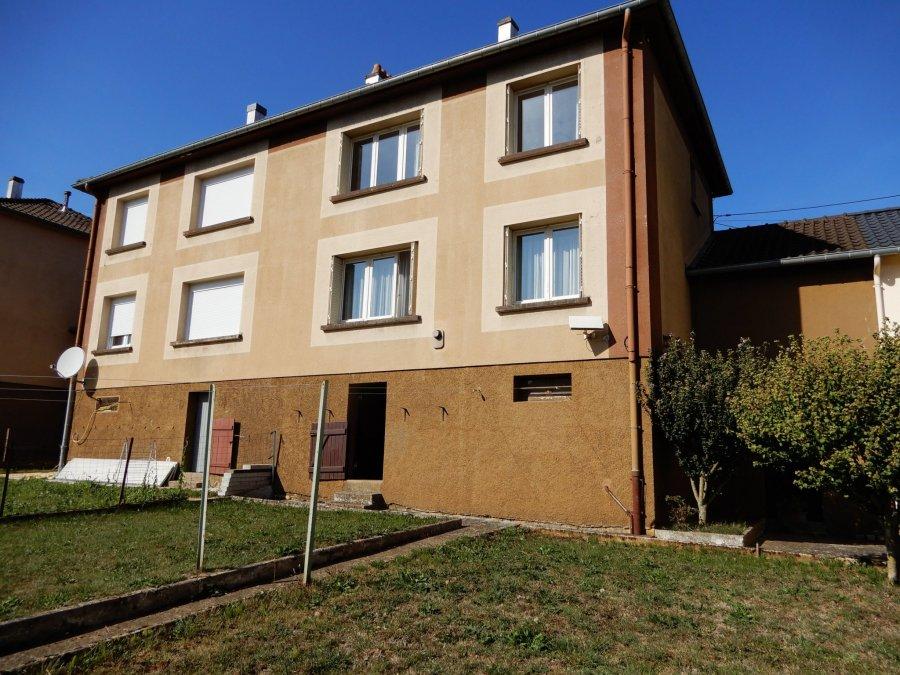 acheter maison 5 pièces 84 m² fameck photo 1