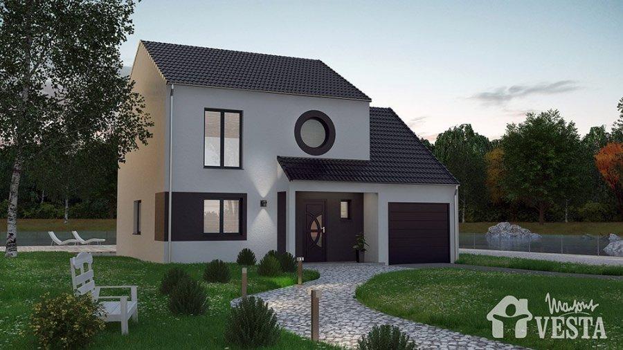 haus kaufen 5 zimmer 90 m² millery foto 1