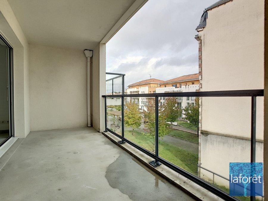 louer appartement 3 pièces 69.9 m² la roche-sur-yon photo 1