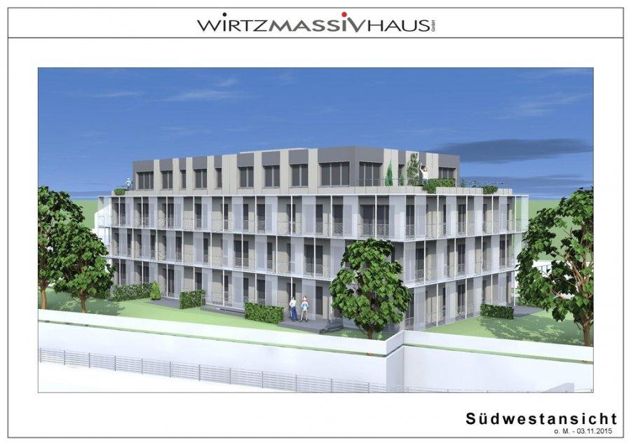 wohnung kaufen 3 zimmer 111.63 m² trier foto 7