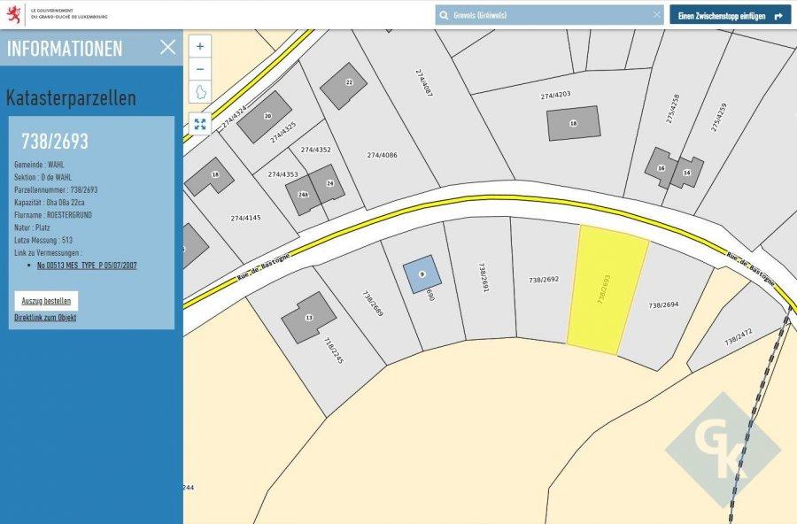building land for buy 0 bedroom 0 m² grevels photo 6
