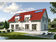 House semi-detached for sale 3 bedrooms in Rombach-Martelange - Ref. 5139823