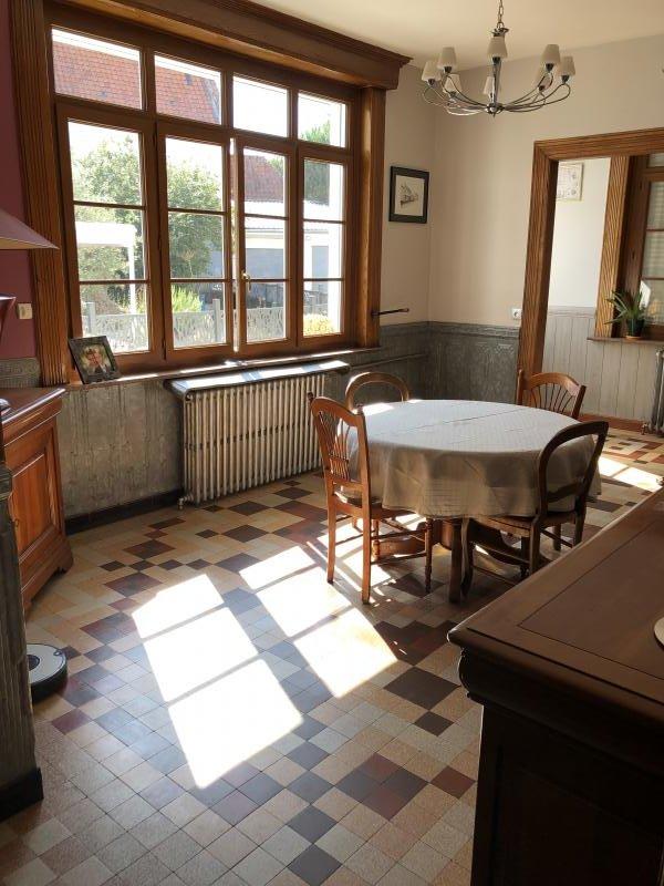 Maison à vendre F10 à Pecquencourt