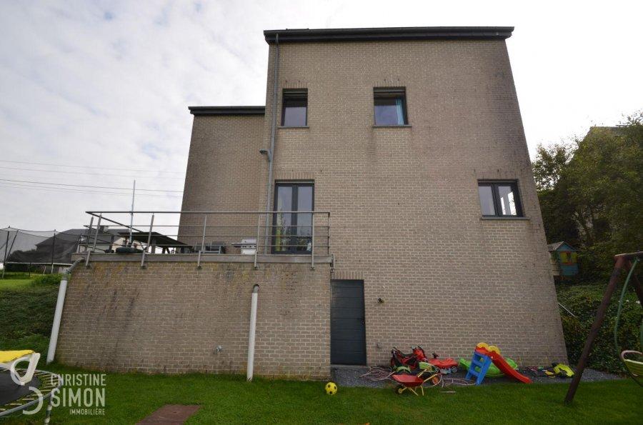 Maison à vendre 5 chambres à Bastogne