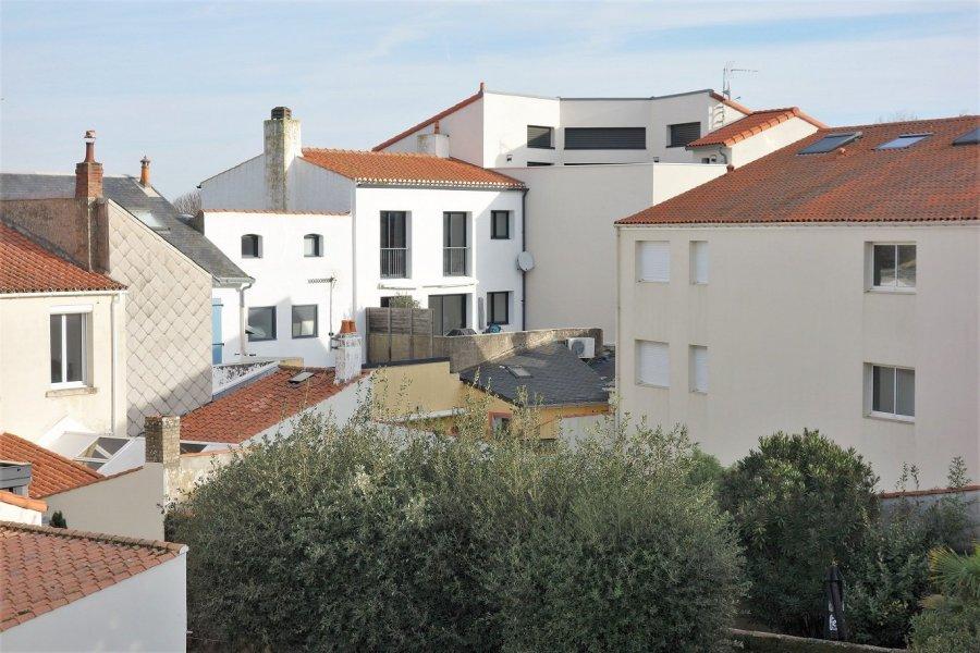 acheter maison 5 pièces 112 m² les sables-d'olonne photo 3