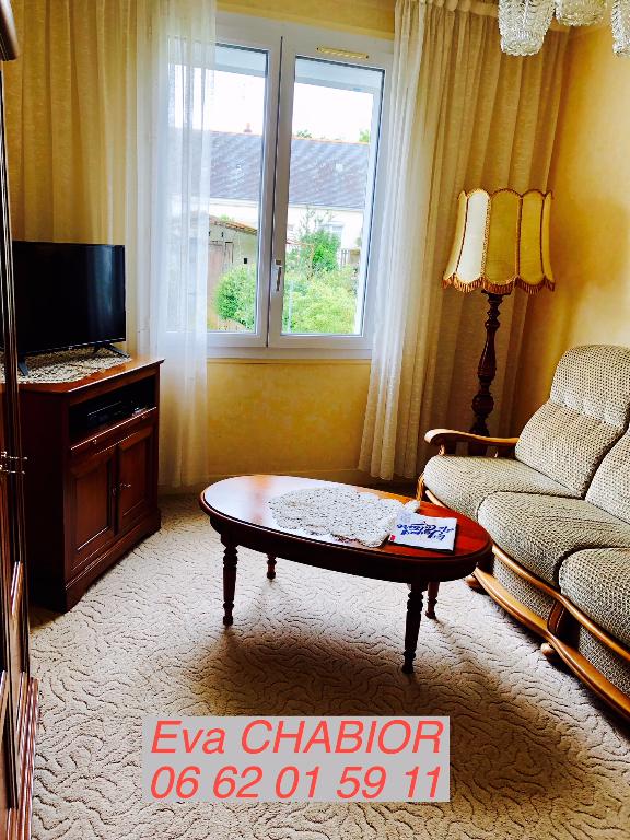 Maison mitoyenne en vente donges 110 m 160 664 for Modele maison 110 m2