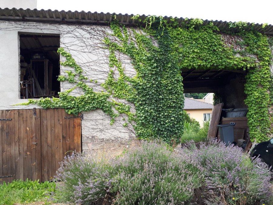 Maison mitoyenne à vendre F6 à Berviller-en-Moselle