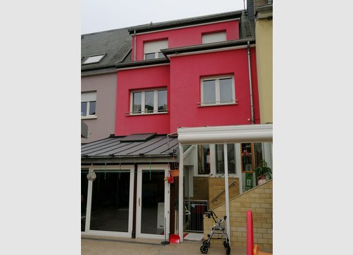 Investment building for sale 6 bedrooms in Luxembourg (LU) - Ref. 7057007