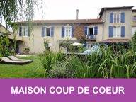 Maison à vendre F8 à Sampigny - Réf. 4968047