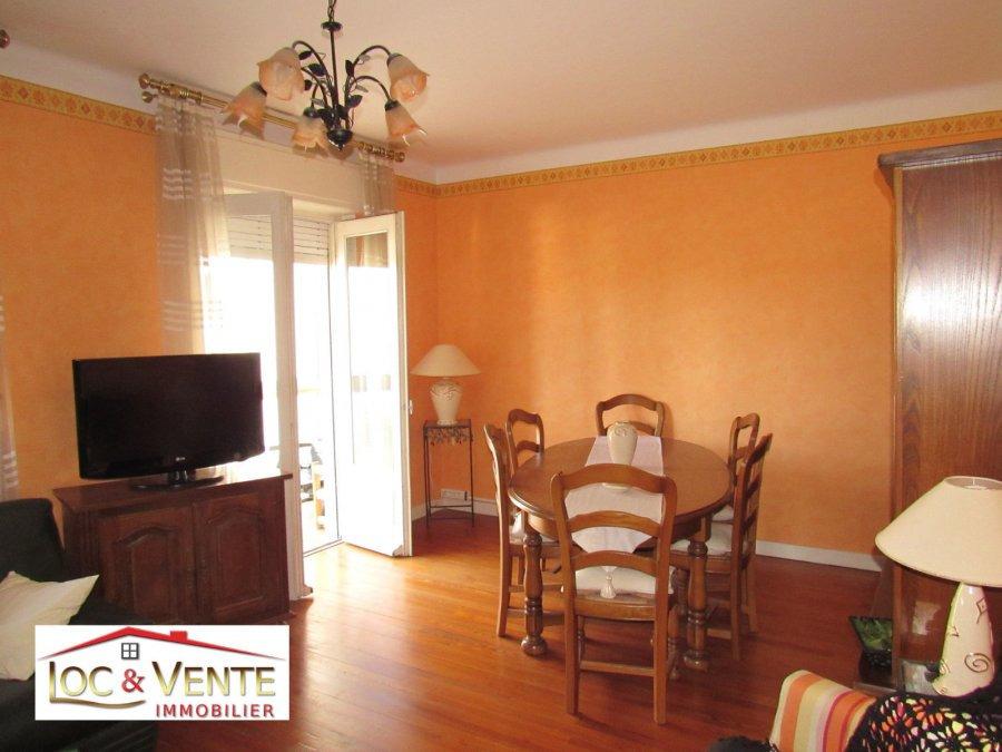 acheter appartement 3 pièces 72 m² talange photo 4