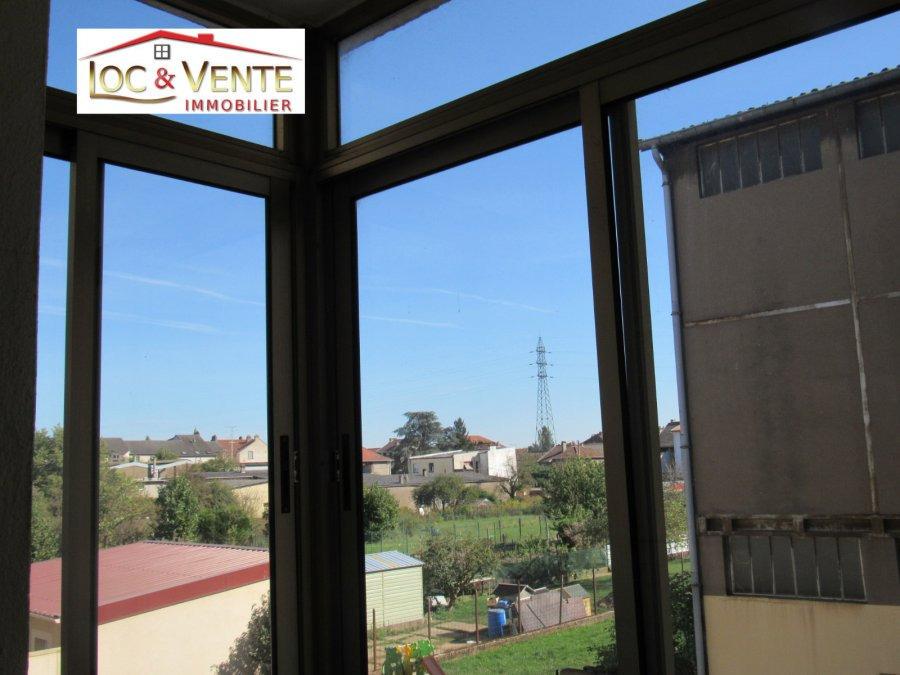 acheter appartement 3 pièces 72 m² talange photo 6