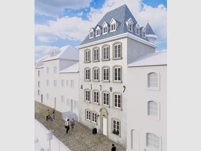 Appartement à vendre 3 Chambres à Luxembourg-Centre ville - Réf. 5447535