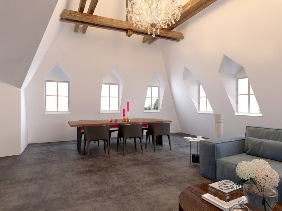 acheter appartement 3 chambres 166 m² luxembourg photo 6