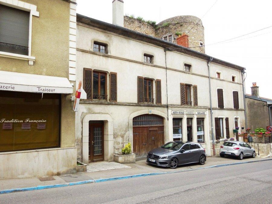 acheter maison 10 pièces 280 m² dieulouard photo 1