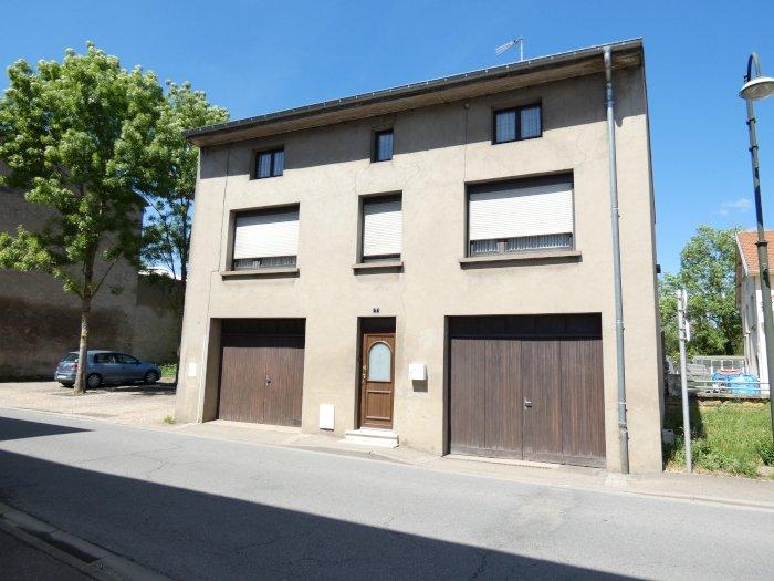 Maison à vendre F4 à Bouzonville