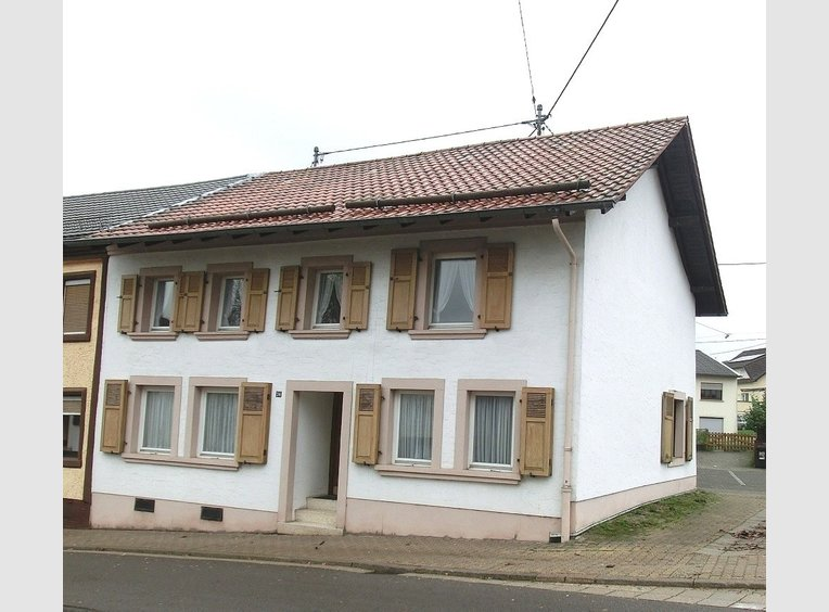 House for sale 4 rooms in Wadern (DE) - Ref. 7082111