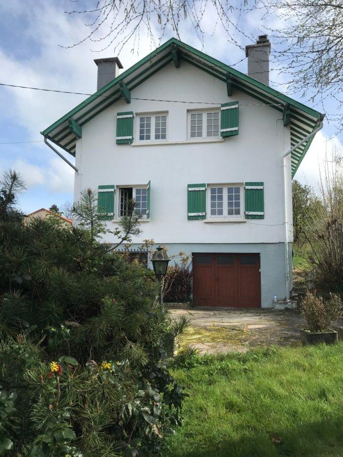 acheter maison individuelle 6 pièces 107 m² saint-dié-des-vosges photo 1