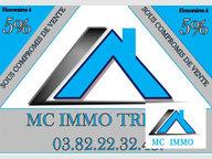 Maison à vendre F4 à Homécourt - Réf. 6631551