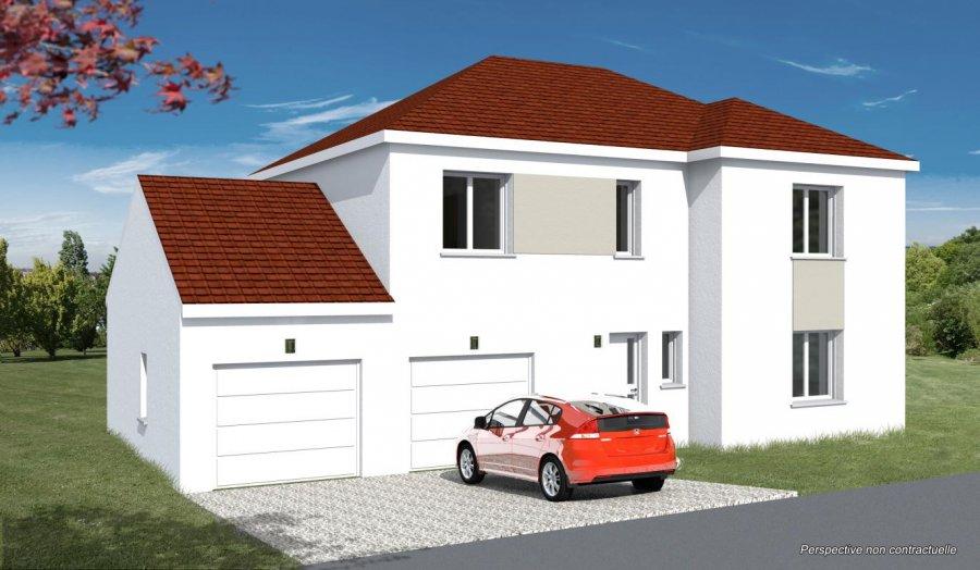 acheter maison 5 pièces 120 m² louvigny photo 1