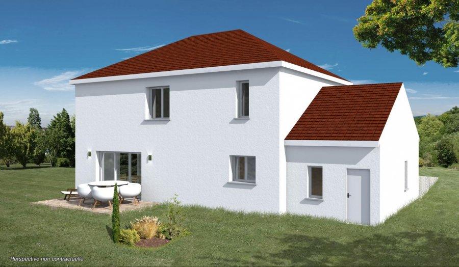 acheter maison 5 pièces 120 m² louvigny photo 2