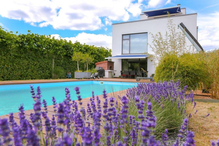 acheter maison 5 chambres 350 m² bridel photo 1