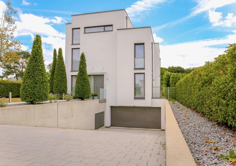 acheter maison 5 chambres 350 m² bridel photo 3