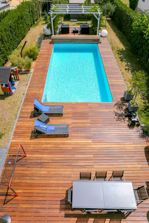 acheter maison 5 chambres 350 m² bridel photo 2
