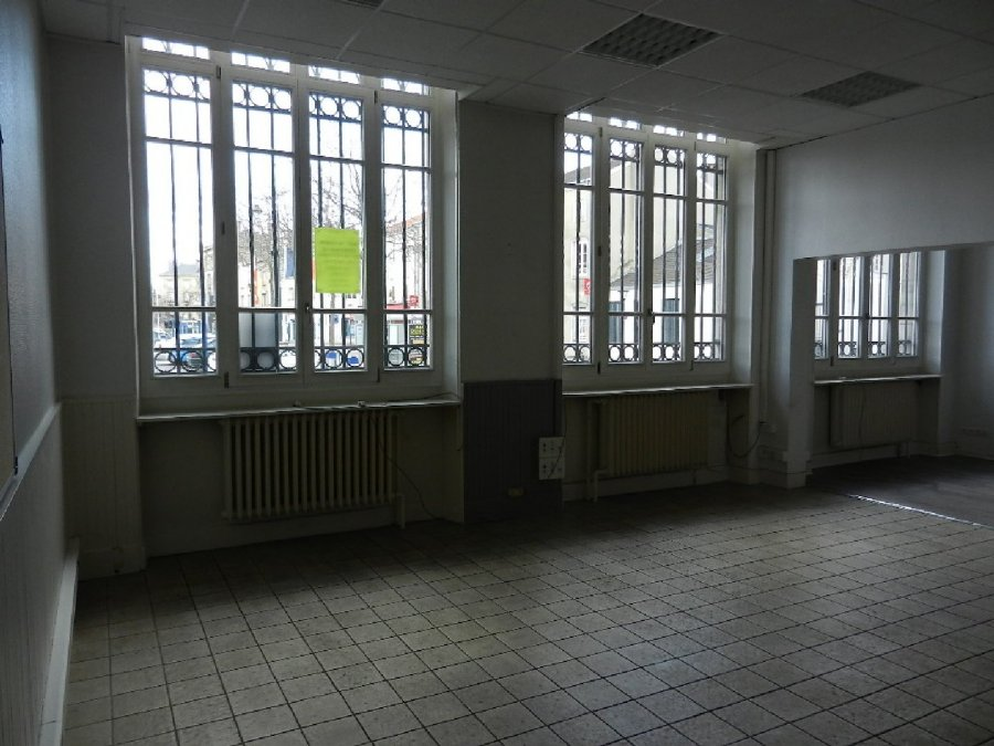 acheter appartement 3 pièces 81 m² toul photo 2
