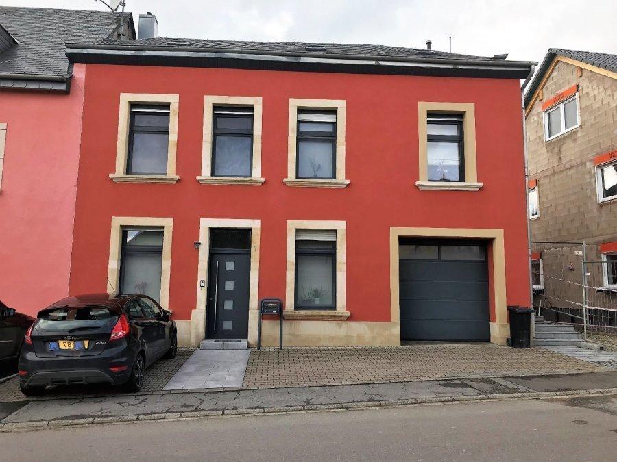 Maison jumelée à vendre 4 chambres à Assel