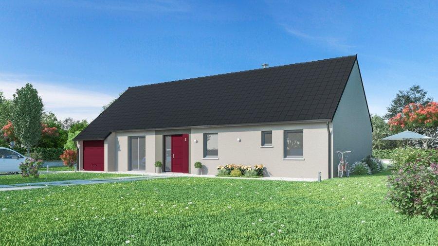 acheter maison 5 pièces 122 m² besné photo 1