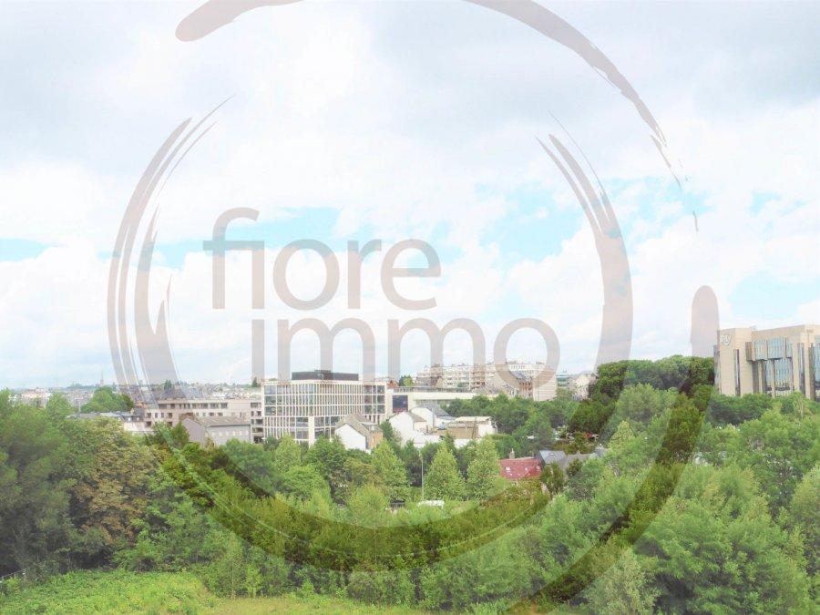 Penthouse à louer 2 chambres à Luxembourg-Hollerich