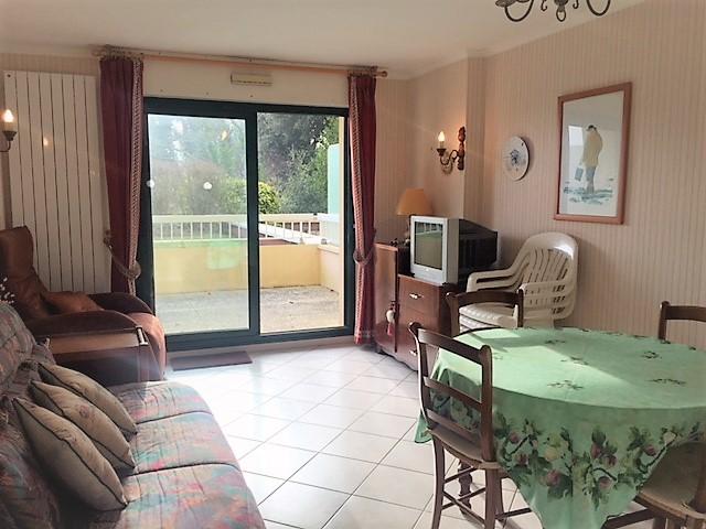 acheter appartement 2 pièces 45 m² pornichet photo 1