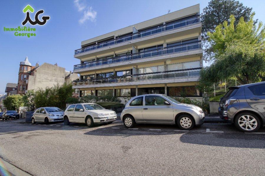 acheter appartement 2 pièces 50.72 m² metz photo 1