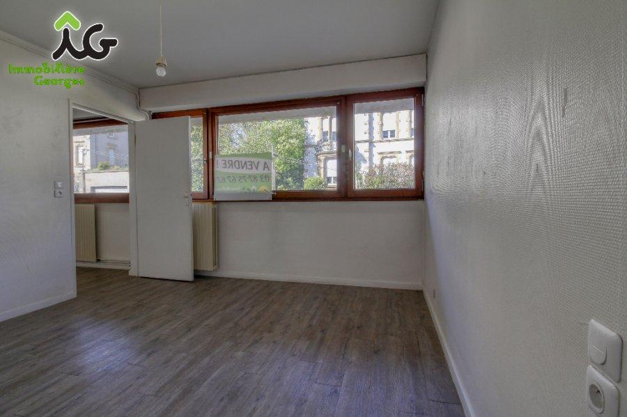 acheter appartement 2 pièces 50.72 m² metz photo 4
