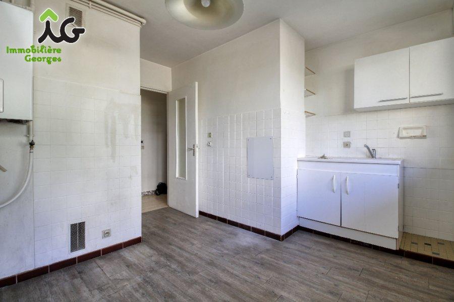 acheter appartement 2 pièces 50.72 m² metz photo 6