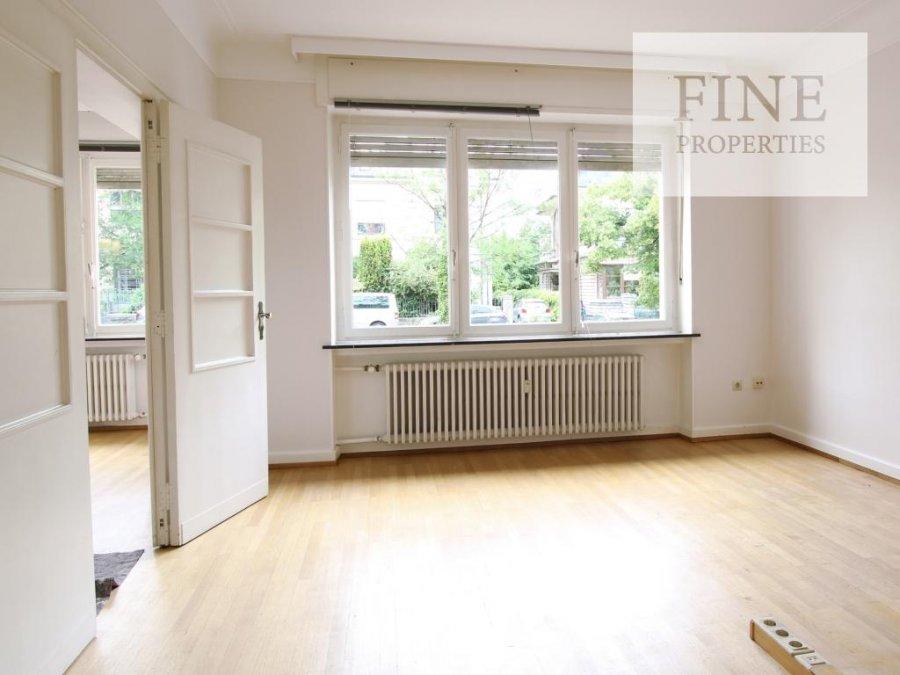 louer bureau 4 chambres 110 m² luxembourg photo 1