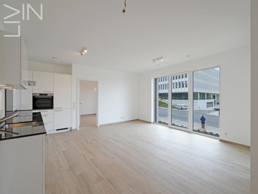 louer appartement 1 chambre 56 m² luxembourg photo 2