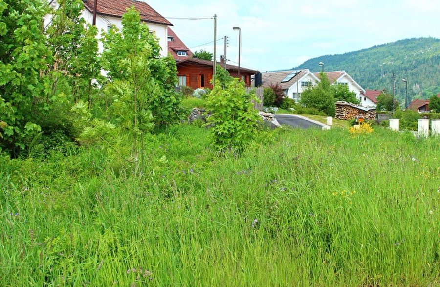 acheter terrain constructible 0 pièce 0 m² gérardmer photo 2