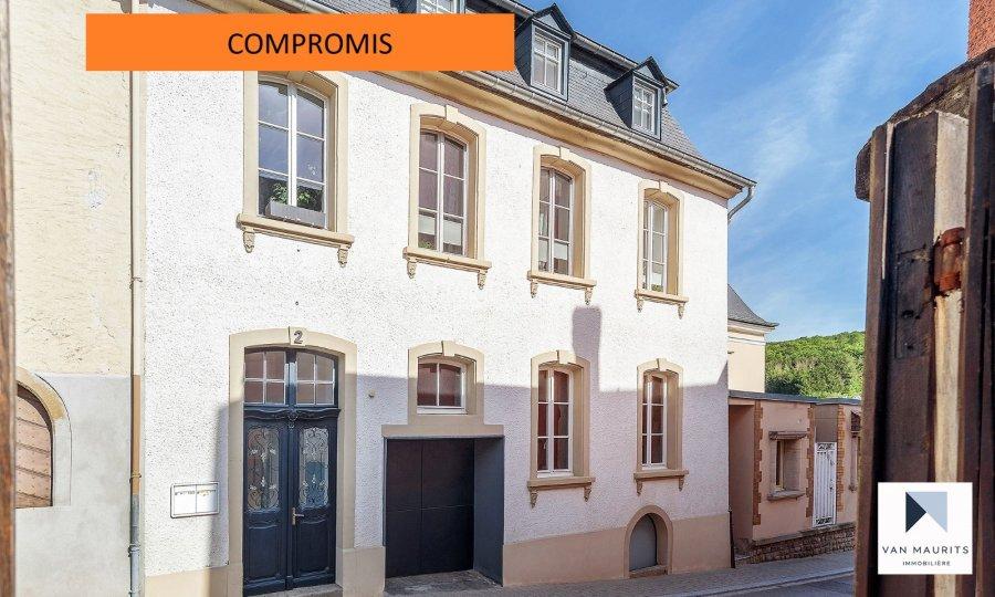 Appartement à vendre 2 chambres à Ehnen