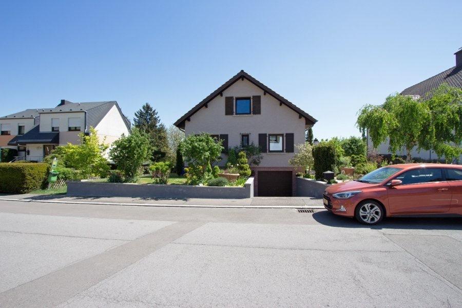 acheter maison individuelle 4 chambres 263 m² schrassig photo 1