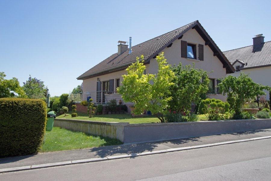 acheter maison individuelle 4 chambres 263 m² schrassig photo 3