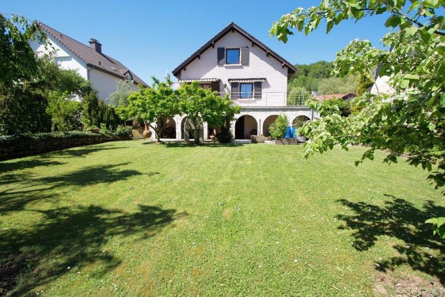 acheter maison individuelle 4 chambres 263 m² schrassig photo 4