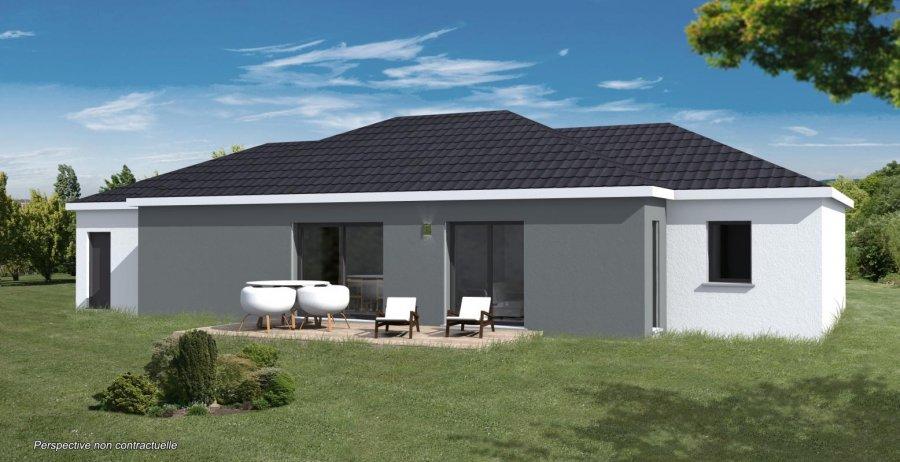 acheter maison 5 pièces 100 m² farschviller photo 2
