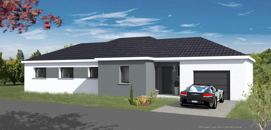 acheter maison 5 pièces 100 m² farschviller photo 1