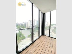 Apartment for rent 2 bedrooms in Luxembourg-Kirchberg - Ref. 7169151