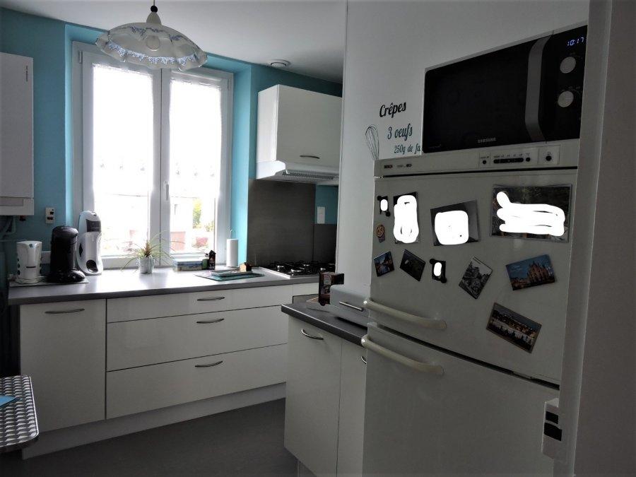 acheter appartement 3 pièces 60 m² saint-dié-des-vosges photo 3