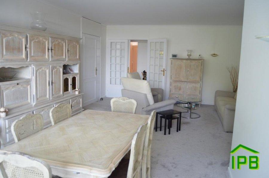 acheter appartement 4 pièces 98 m² croix photo 6