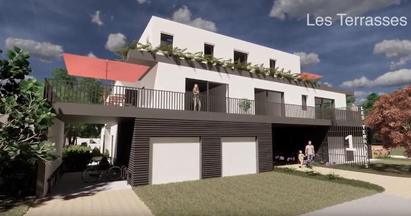 acheter appartement 3 pièces 91.3 m² cuvry photo 3